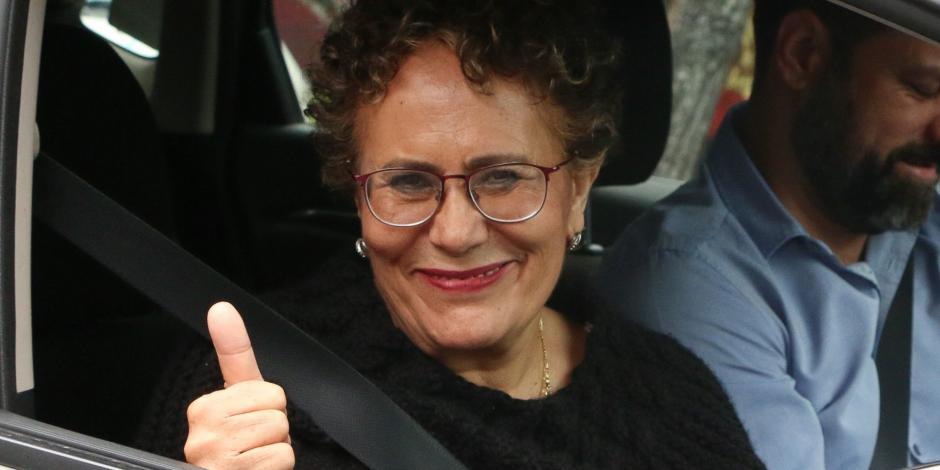 Bertha Lujan