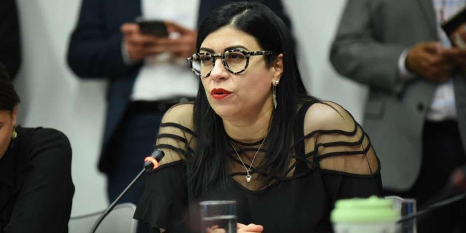 Vanesa Rubio