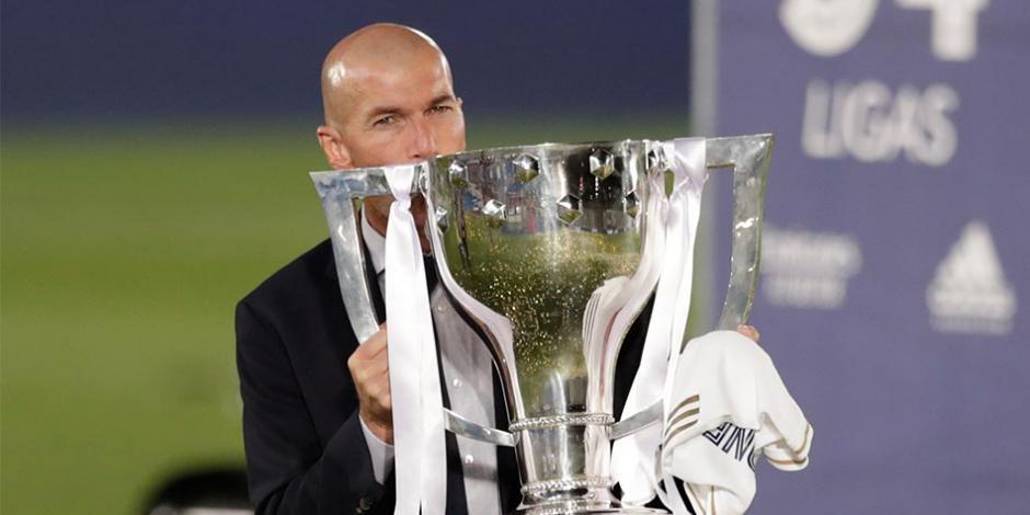 Real-Madrid-LaLiga-Zinedine-Zidane-Espana
