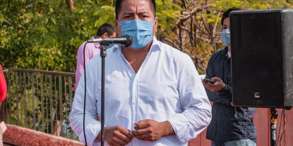 presidente tuxtepec