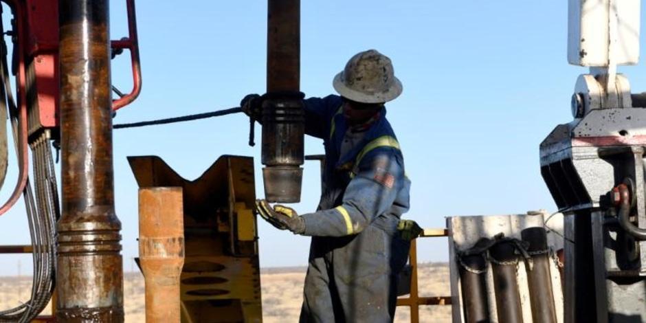 Petróleo-WTI-Precio-Crudo-Estados Unidos