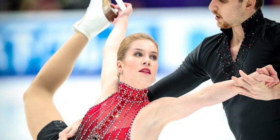 Encuentran muerta a patinadora rusa; policía investiga posible suicidio