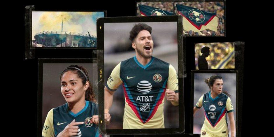 Éstas son las nuevas camisetas de los equipos para el Guard1anes 2020 (FOTOS)