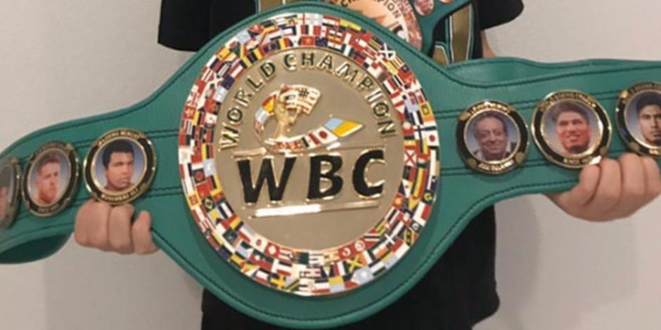 Consejo Mundial de Boxeo