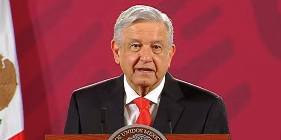 AMLO-Andrés Manuel López Obrador-Pensiones