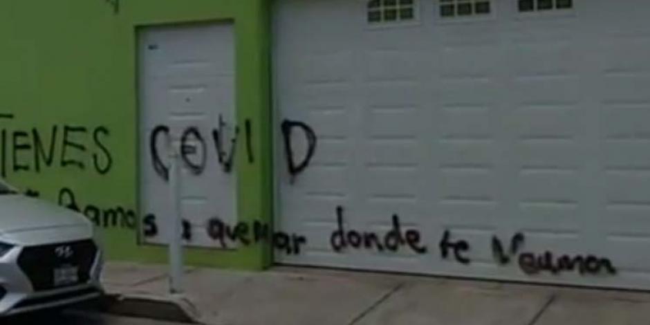 Amenaza Durango