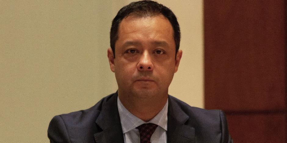 Gabriel Yorio González-Reforma-Pensiones