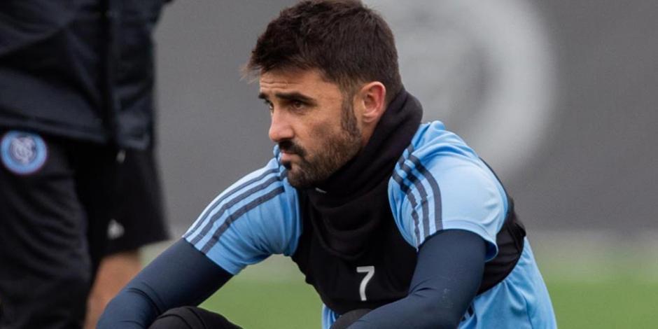 David-Villa-New-York-City-MLS-Estados-Unidos-Espana