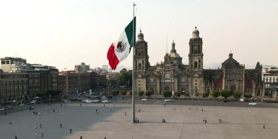 Economía-México-S&P-Reueters-CFE-Calificación-
