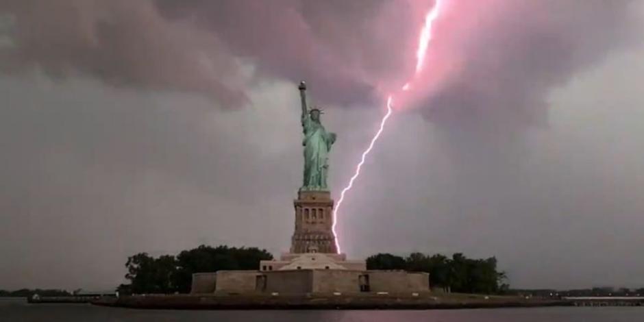 estatua NY