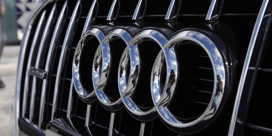 Audi-San José Chiapa-Q5