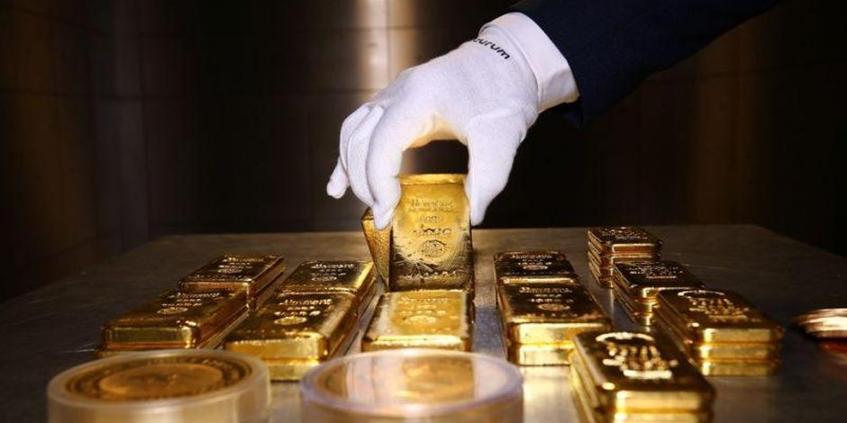 Oro-Reuters-Estados Unidos-COVID-19-China
