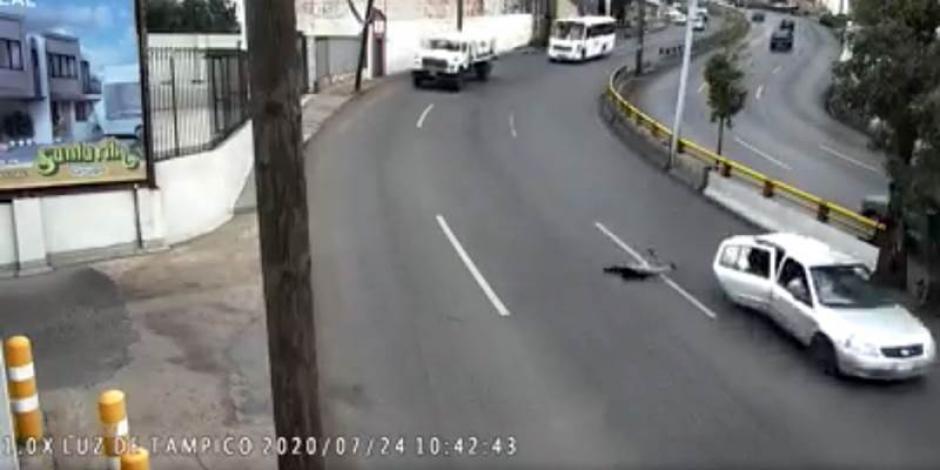 cae-menor