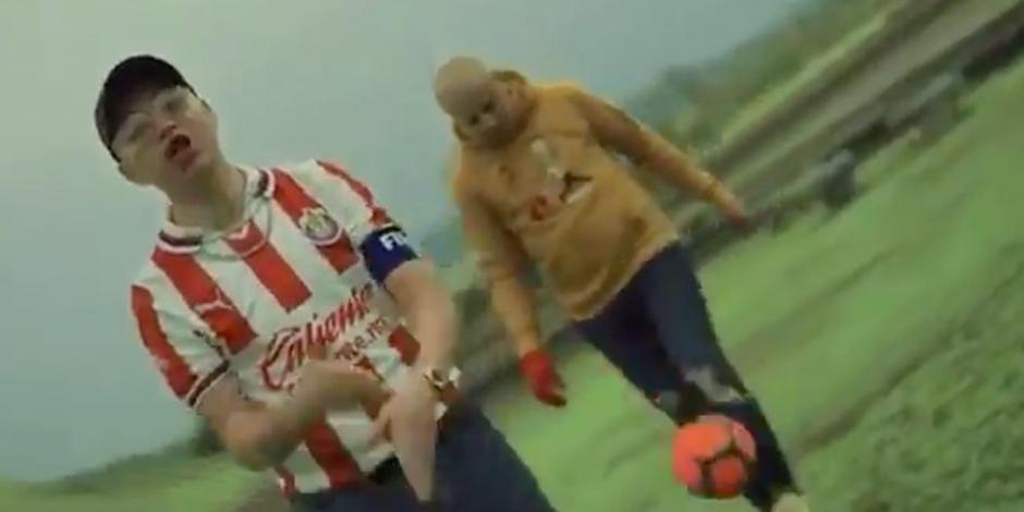 Adolfo-Bofo-Bautista-Chivas-Guard1anes-2020-Liga-MX-Rap-Musica