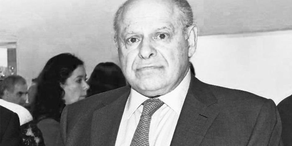 José Kuri Harfush