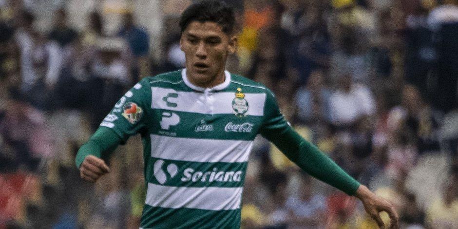 Mexicano Gerardo Arteaga firma por cinco años con el Genk de Bélgica