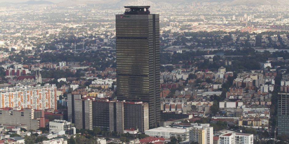 Pemex-Torre-Ventas