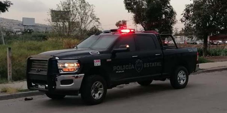 recorridos Policía Jal