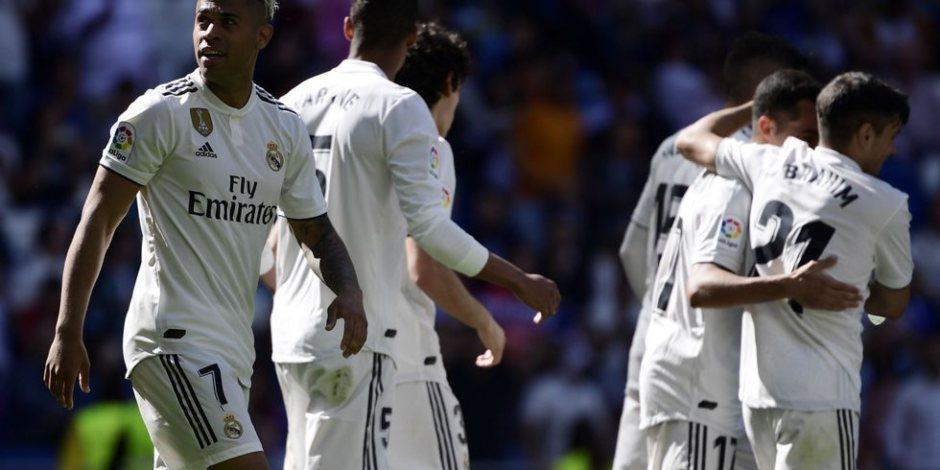 Estrella del Madrid da positivo a COVID-19; se perdería el regreso a la Champions (1)