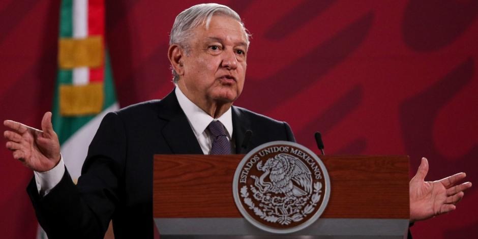 Andrés Manuel López Obrador-PIB-Economía-