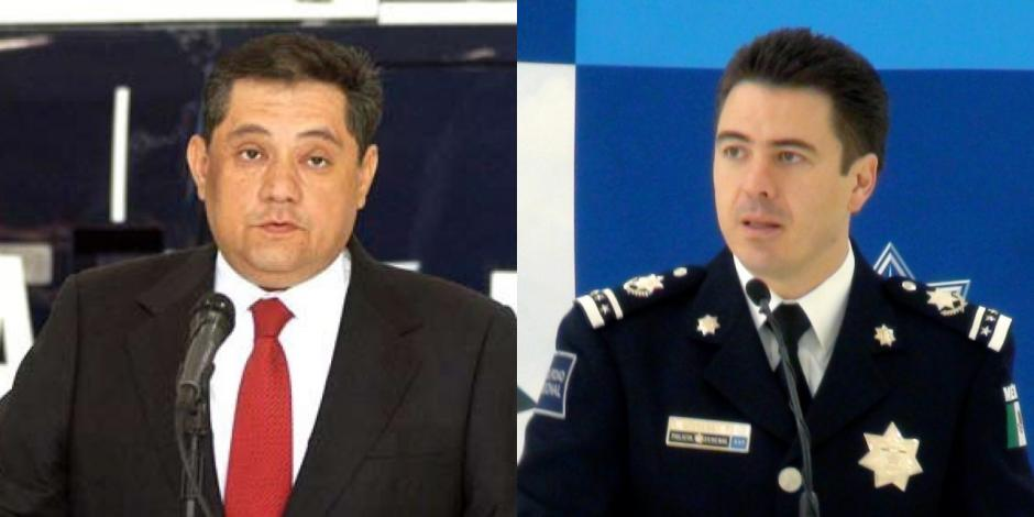 Pequeño García y Cárdenas Palomino