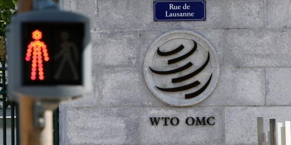 OMC-Organización-Comercio-Estados Unidos-China-México