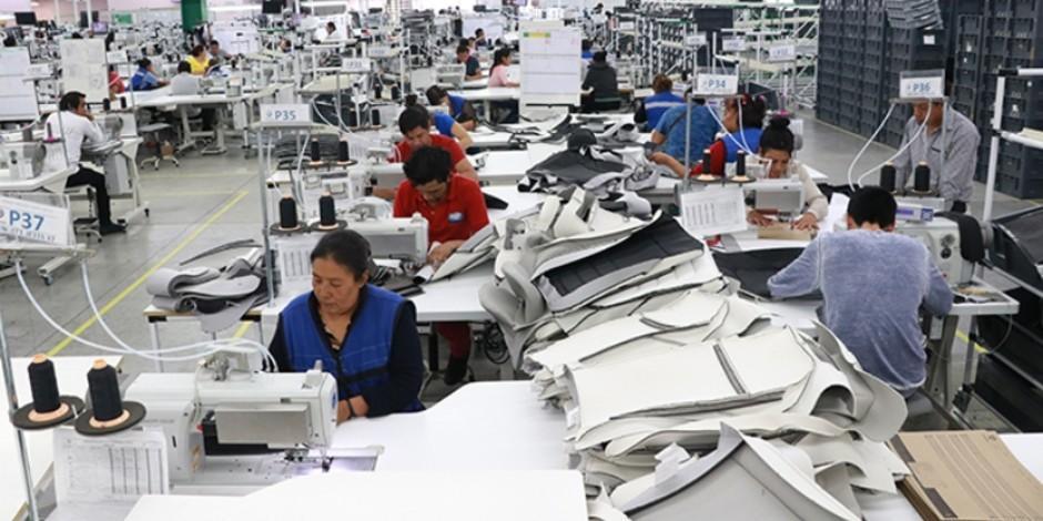 Industriales-Concamin-Economía-PIB-acuerdos