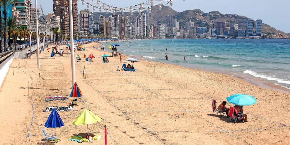 El turismo se desploma un 98% en junio: 8,6 millones menos de extranjeros y 9.500 millones perdidos