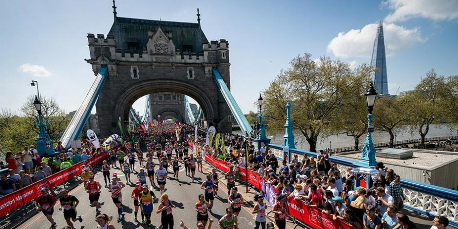Maraton-Londres-COVID-19