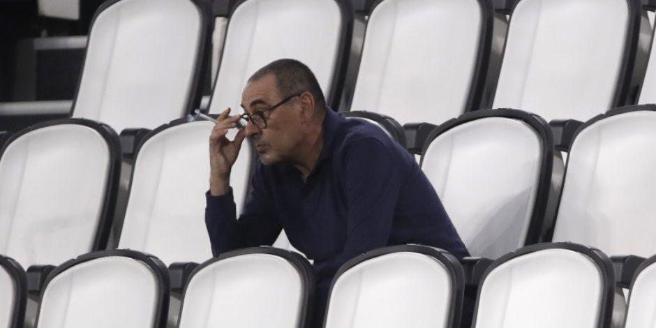 Juventus despide a su técnico tras eliminación de la Champions League