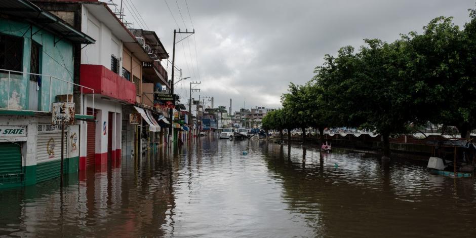 Veracruz lluvias