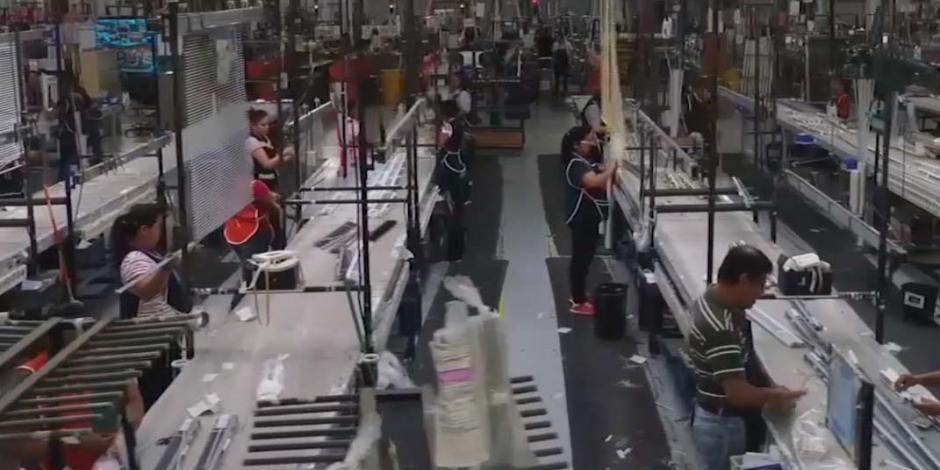 Desempleo Tamaulipas