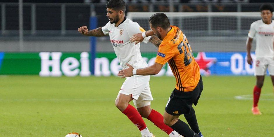 ¡Se acabó el sueño! Jiménez y los Wolves caen ante Sevilla en la Europa League