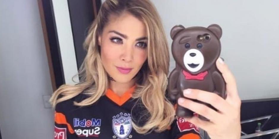 Erika-Fernandez-Pachuca-Fox-Sports-Colombia