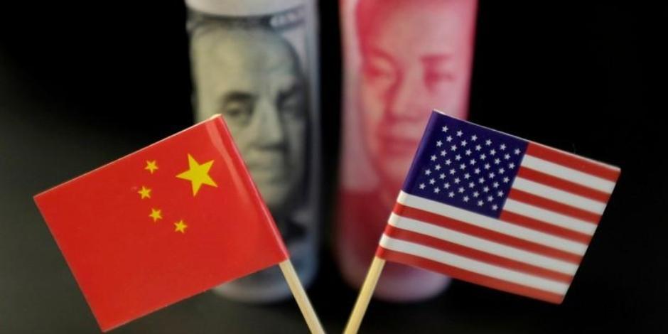 China-Estados Unidos-Negociaciones-