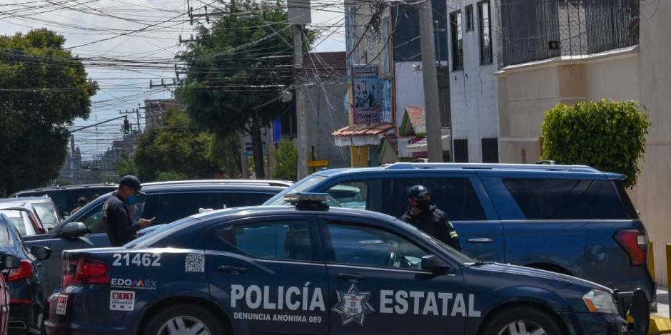 Homicidio Luis Miranda