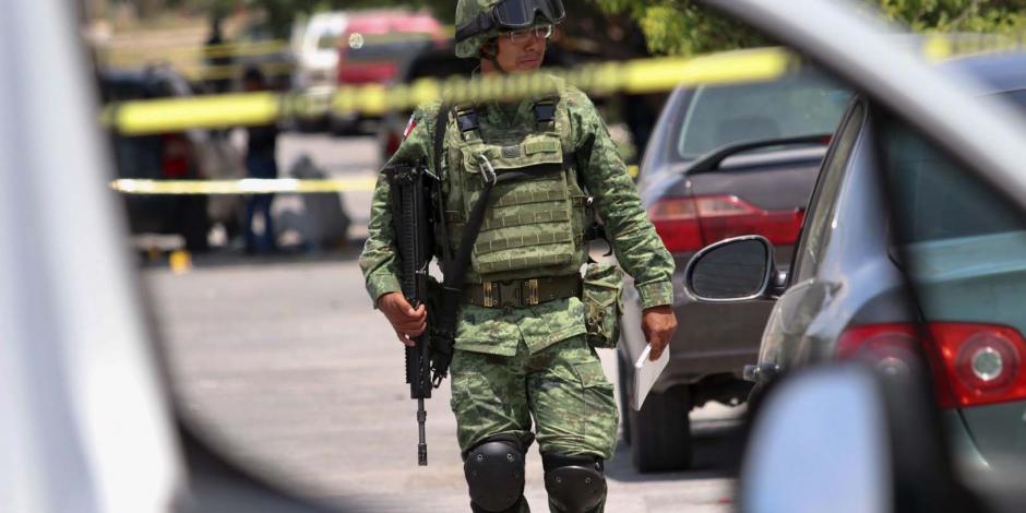 Investigaciones Coahuila