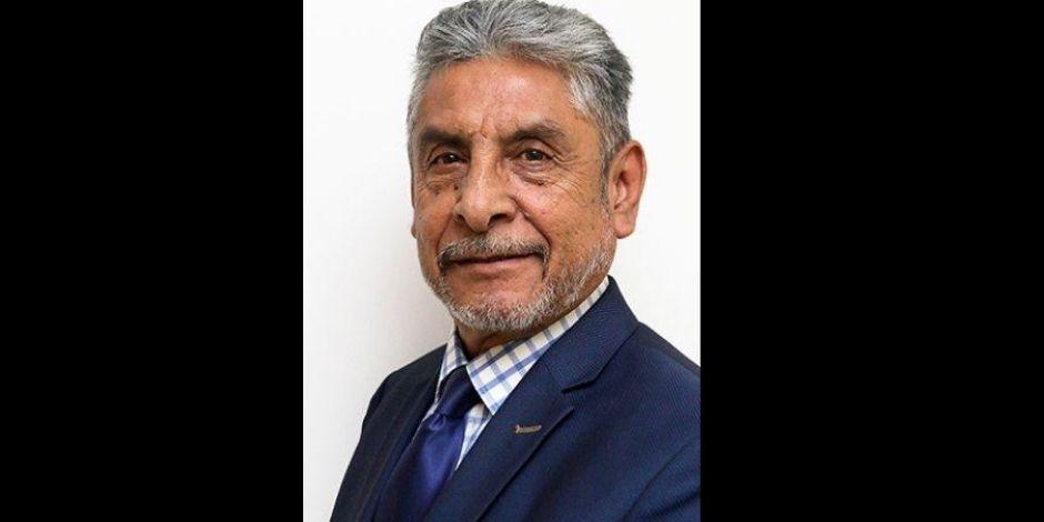Miguel Roberto Mejía Murillo