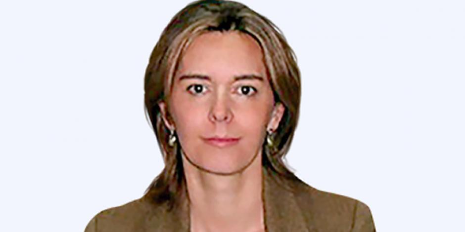 Nuria González Martín