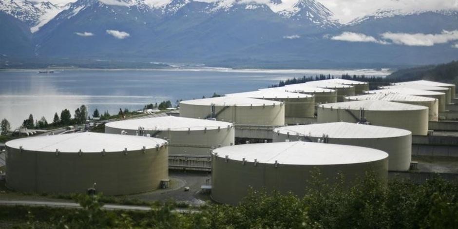 Inventario-Crudo-Petróleo-Estados Unidos-