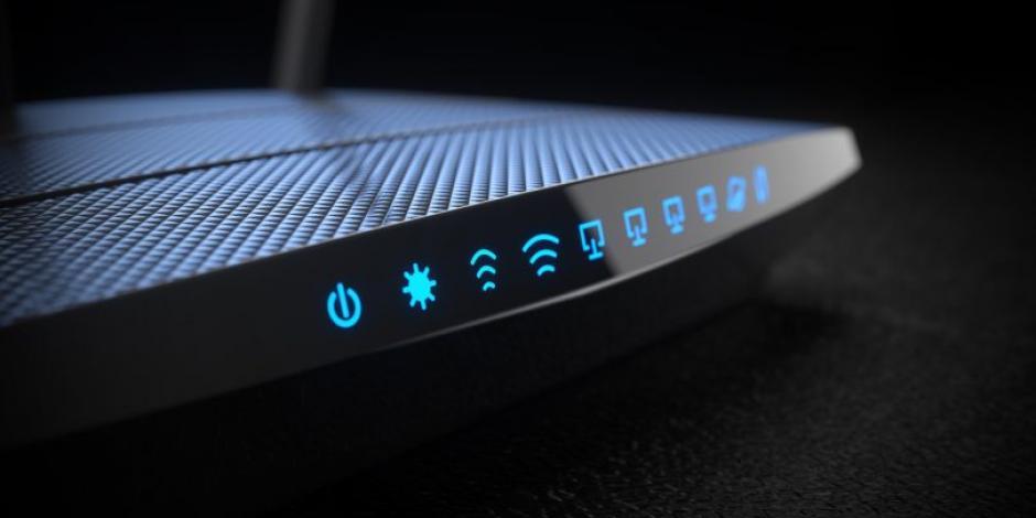 Así puedes proteger tu wifi frente a los ladrones