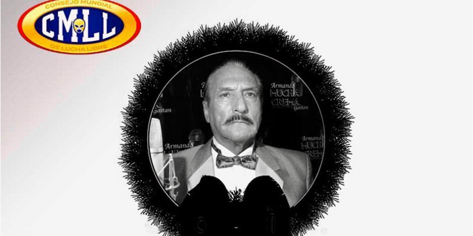 Armando-Gaitan-Mucha-Crema-Consejo-Mundial-de-Lucha-Libre-CMLL