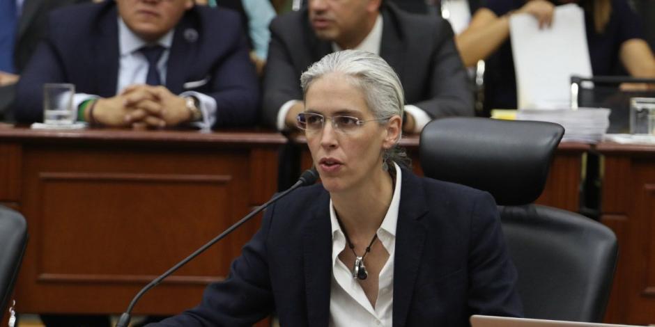 Pamela San Martín