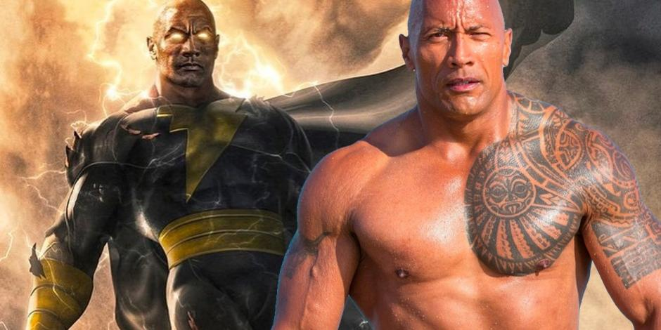 Dwayne-Johnson-comienza-a-entrenar-para-Black-Adam-de-DC