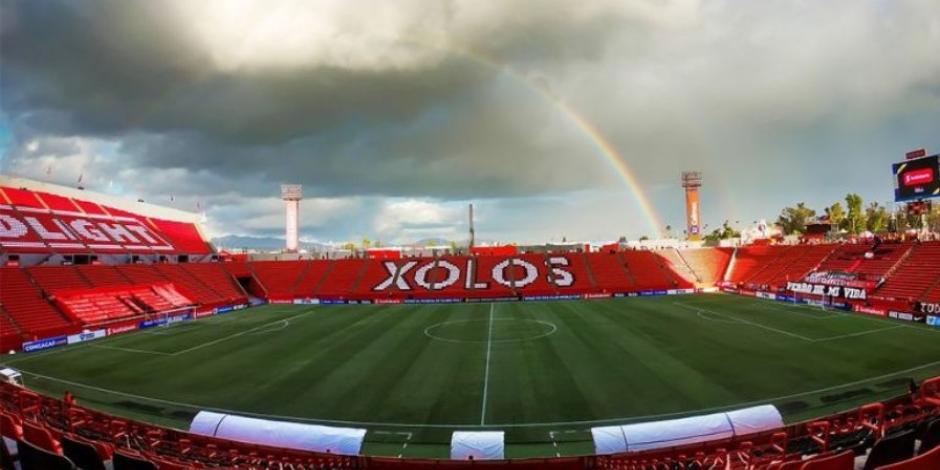 Asesinan a balazos a Luis Carlos Cano, futbolista de Xolos de Tijuana