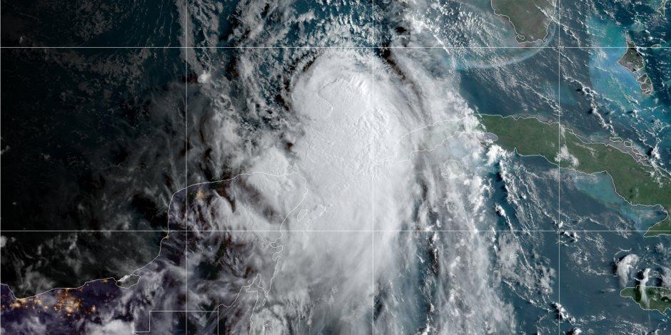 huracán-Laura