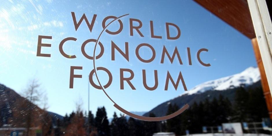 Foro Económico Mundial-2021-Reuters