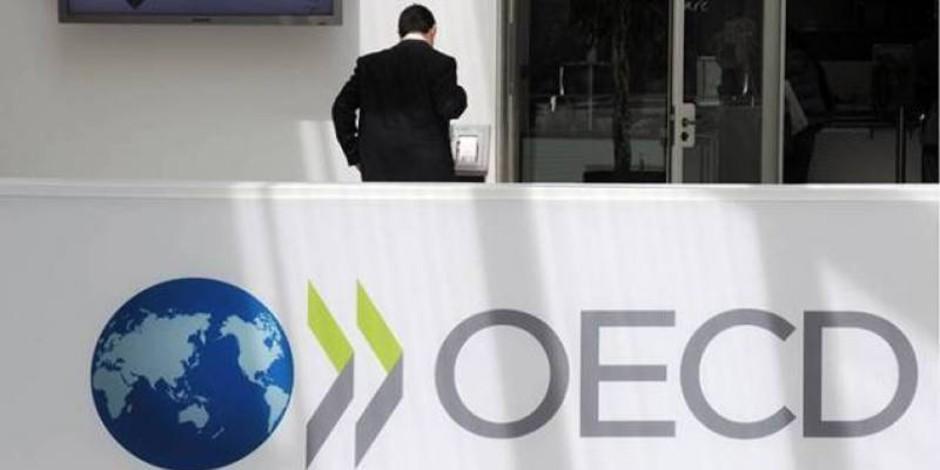OCDE-México-Reino Unido