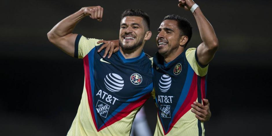 Atlético de San Luis-América