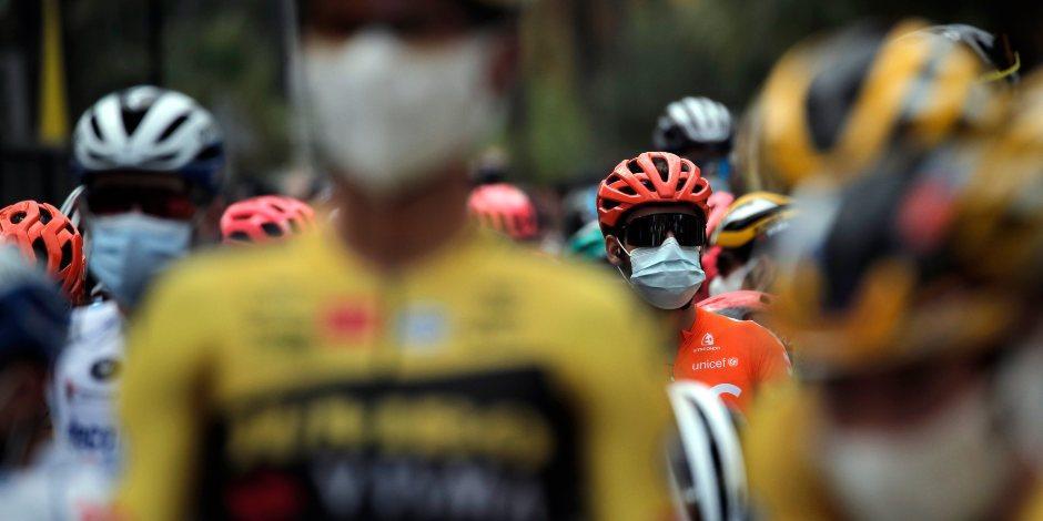 De manera atípica y con extremas medidas de sanidad, arranca el Tour de Francia 2020